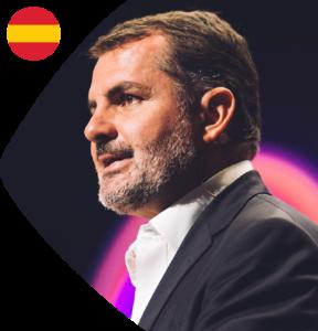Juan Ferrer, España