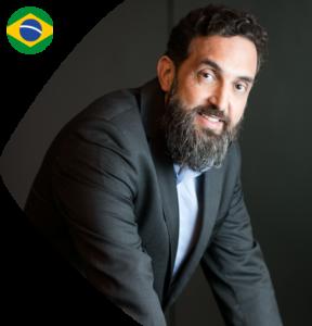 Marcelo Sousa, Brasil