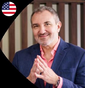 Raúl Amigo, USA