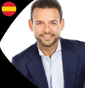 Sebastián Lora, España