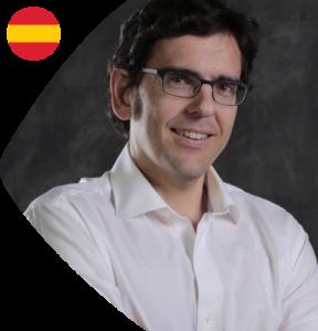 Xavi Escales, España