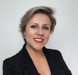 Blanca Mery Sánchez